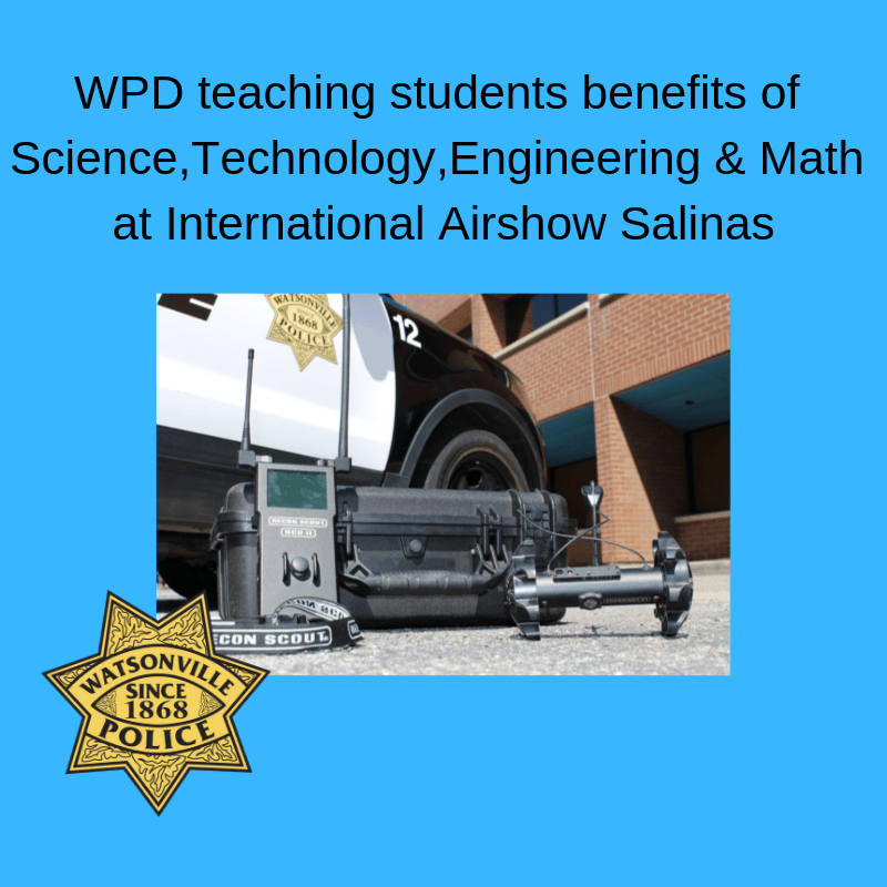 WPD teaching students