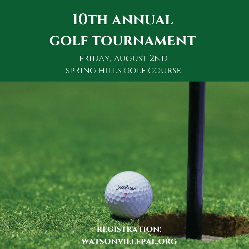 WEB Golf Tourney 2019