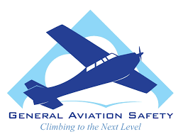 General Aviation Safety Climbing to the Next Level Logo