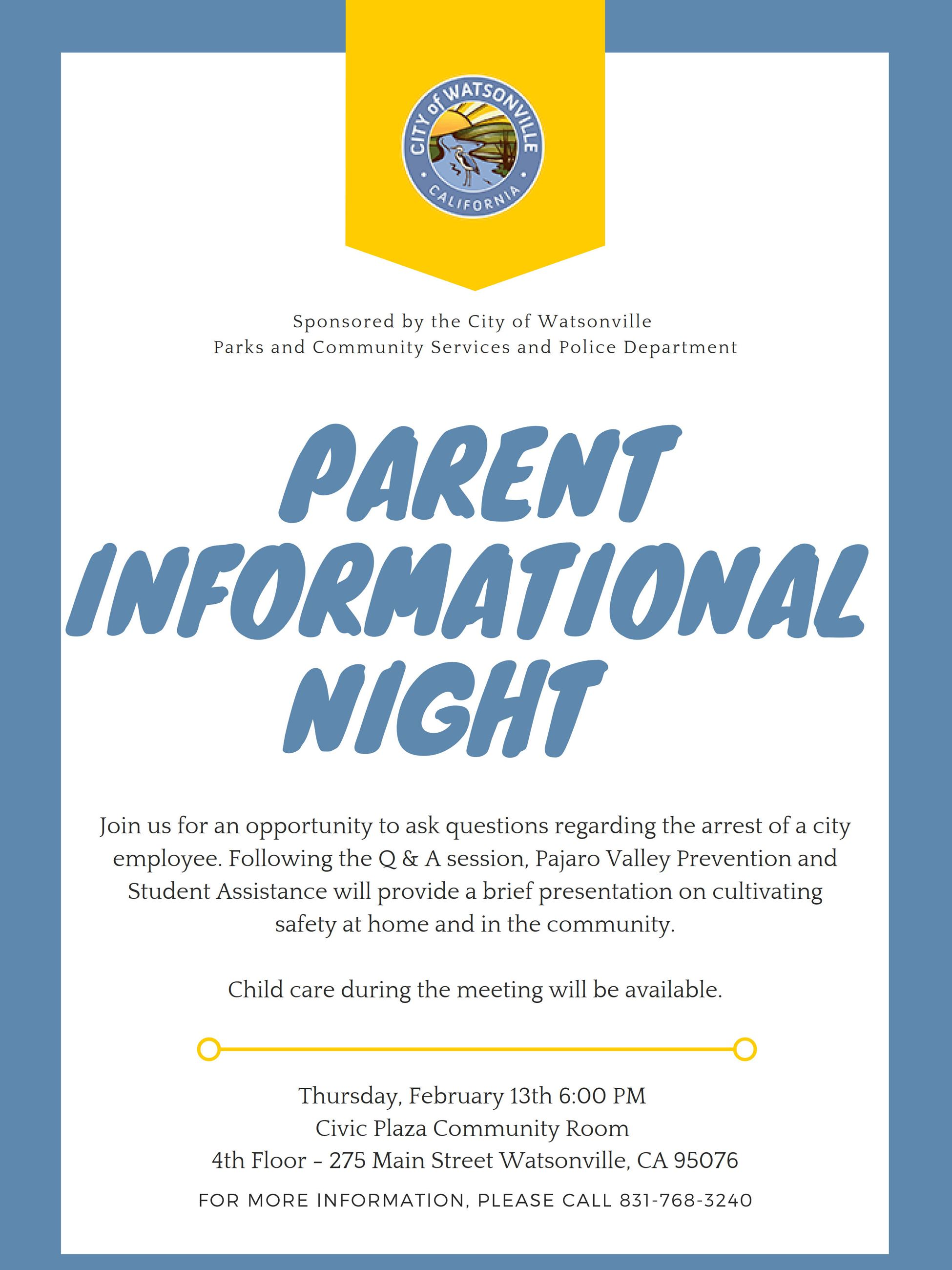 Parent Night Flyer Eng_1