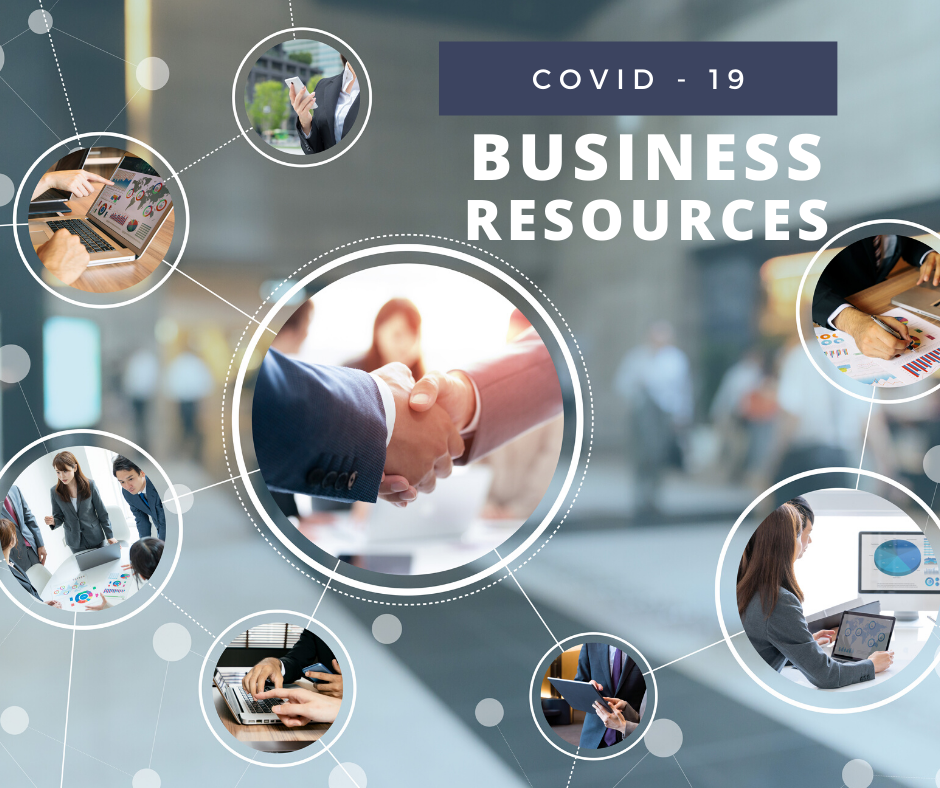 covid-19_Business Resources