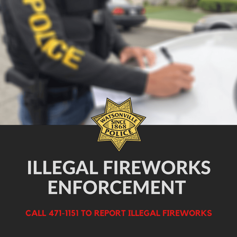 Copy of Report fireworks