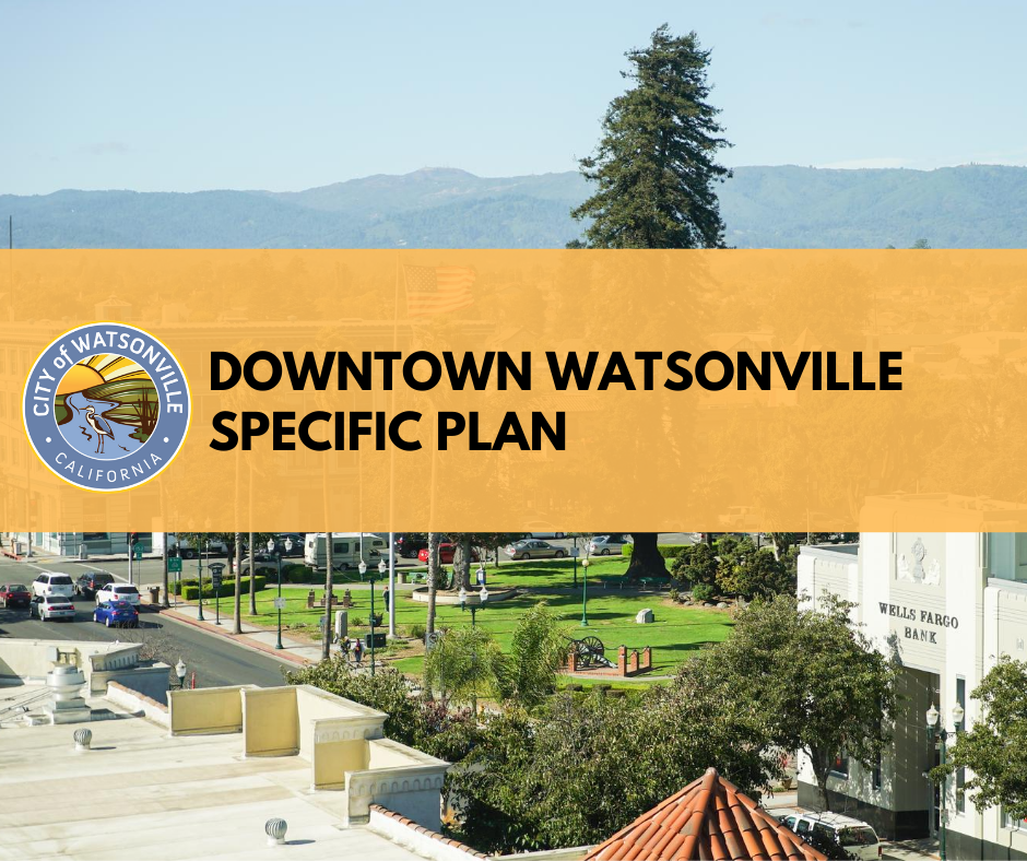 Downtown Watsonville Specific Plan