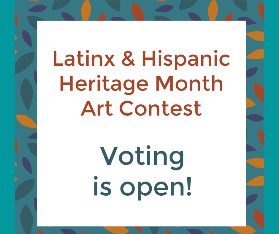 Latinx_Hispanic Heritage Month