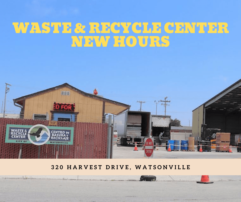 waste_recycle center_new hours