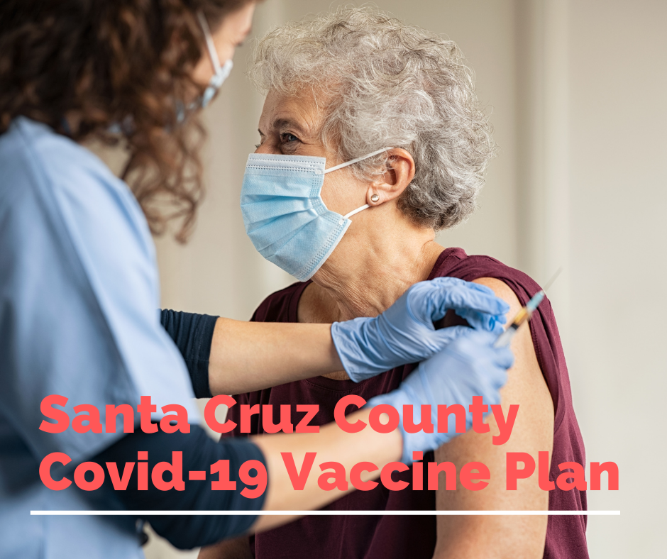 Santa Cruz County Vaccine Plan