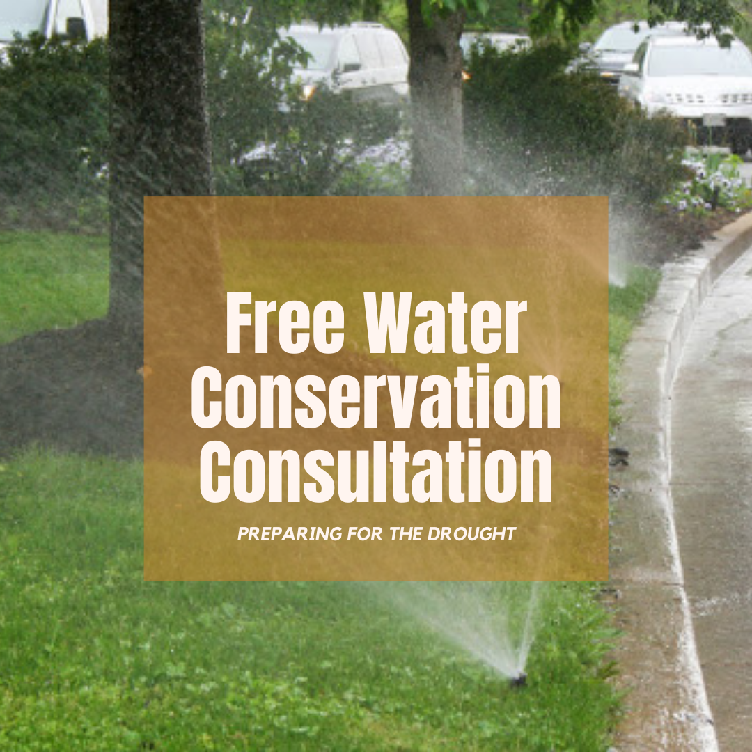 free water conservation consultation