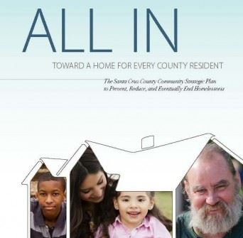 All In Toward a Home For Every County Resident Report Cover