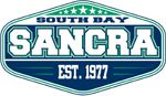 South Bay SANCRA Est. 1977 logo