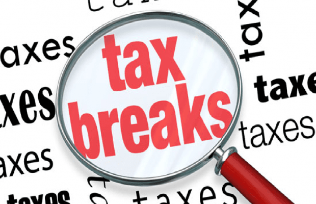 Tax Break