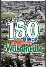 150 things to do and see