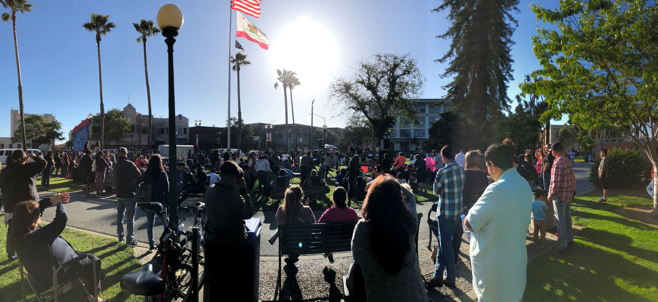 Music in the Plaza | Watsonville