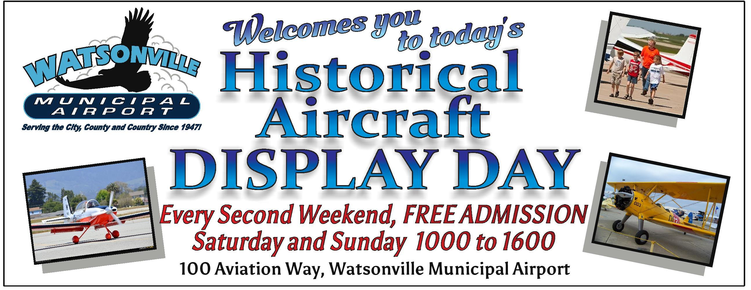 2nd Weekend Display